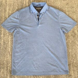 Ted Baker Polo shirt. Size 5
